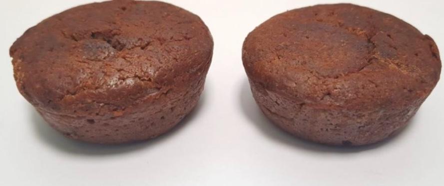 Ciasteczka, które zabezpieczyła świętokrzyska policja