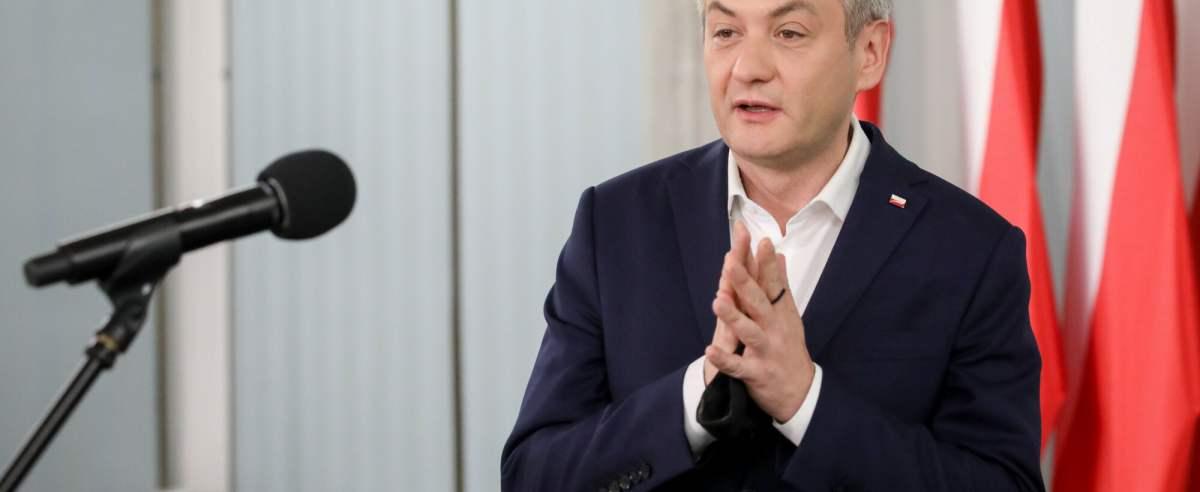 Instytut Ordo Iuris szykuje pozew przeciw Robertowi Biedroniowi i Joannie Senyszyn.
