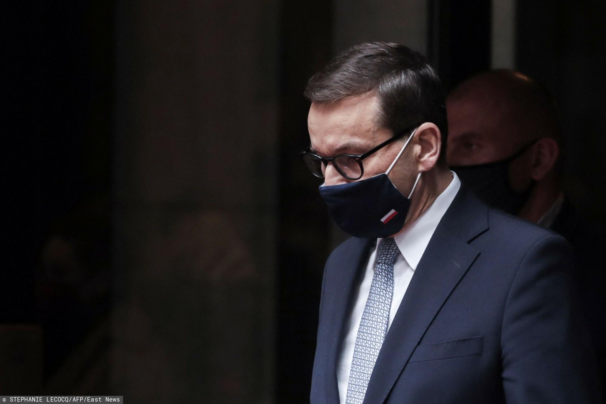 STEPHANIE LECOCQ/AFP/East News