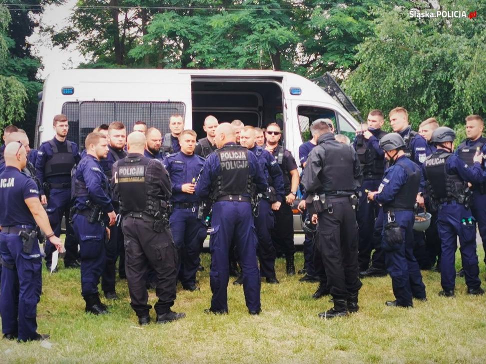 Policja 5 dobę poszukuje Jacka Jaworka ze wsi Borowce