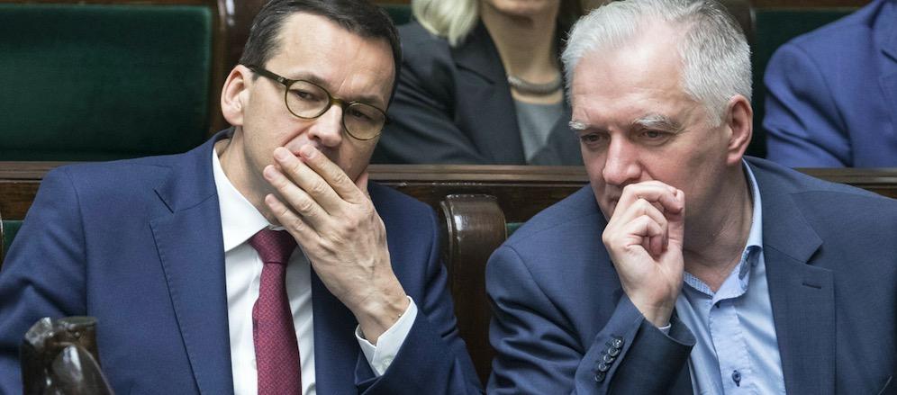 Warmia i Mazury nie otrzymają jednak 300 mln złotych obiecanych przez rząd?