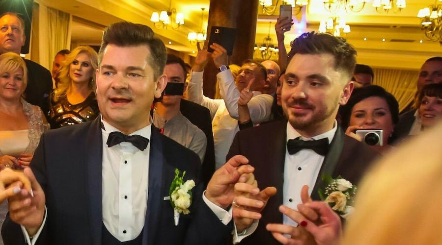 Na Instagramie Daniela Martyniuka pojawiło się rodzinne zdjęcie