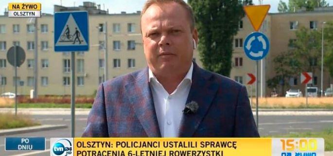 TVN24 zaliczył wpadkę porównywalną z kompromitacją TVP Info.