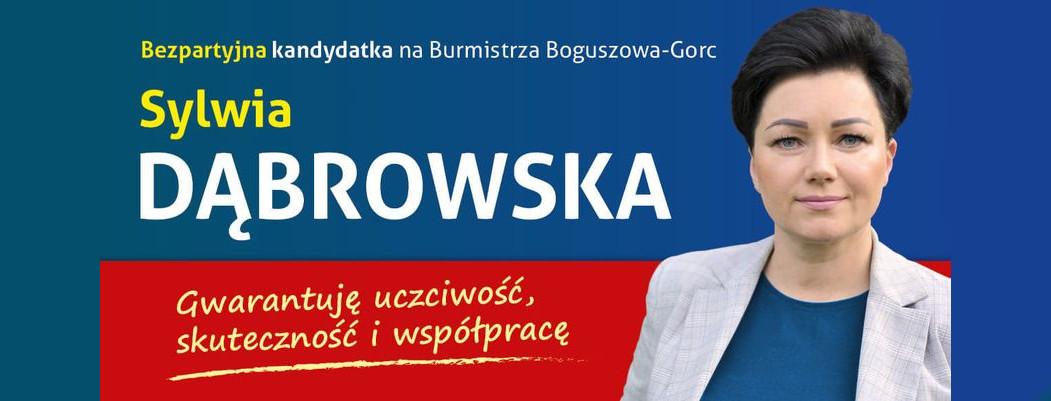 Facebook/Sylwia Dąbrowska