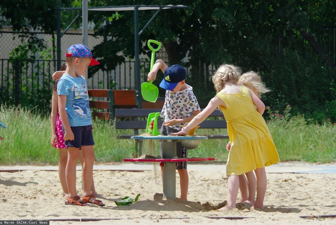 Dyrektorka niepublicznego przedszkola w Barwicach odpowie za naruszenie nietykalności cielesnej 3-latka