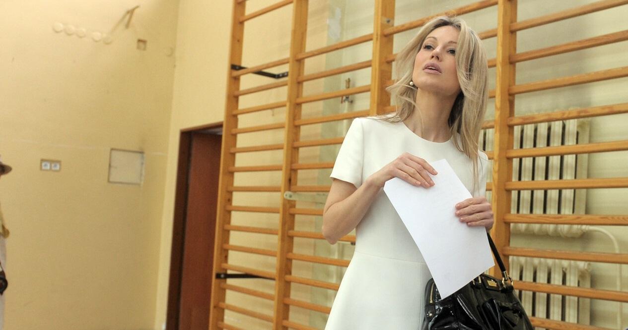 Magdalena Ogórek o edukacji