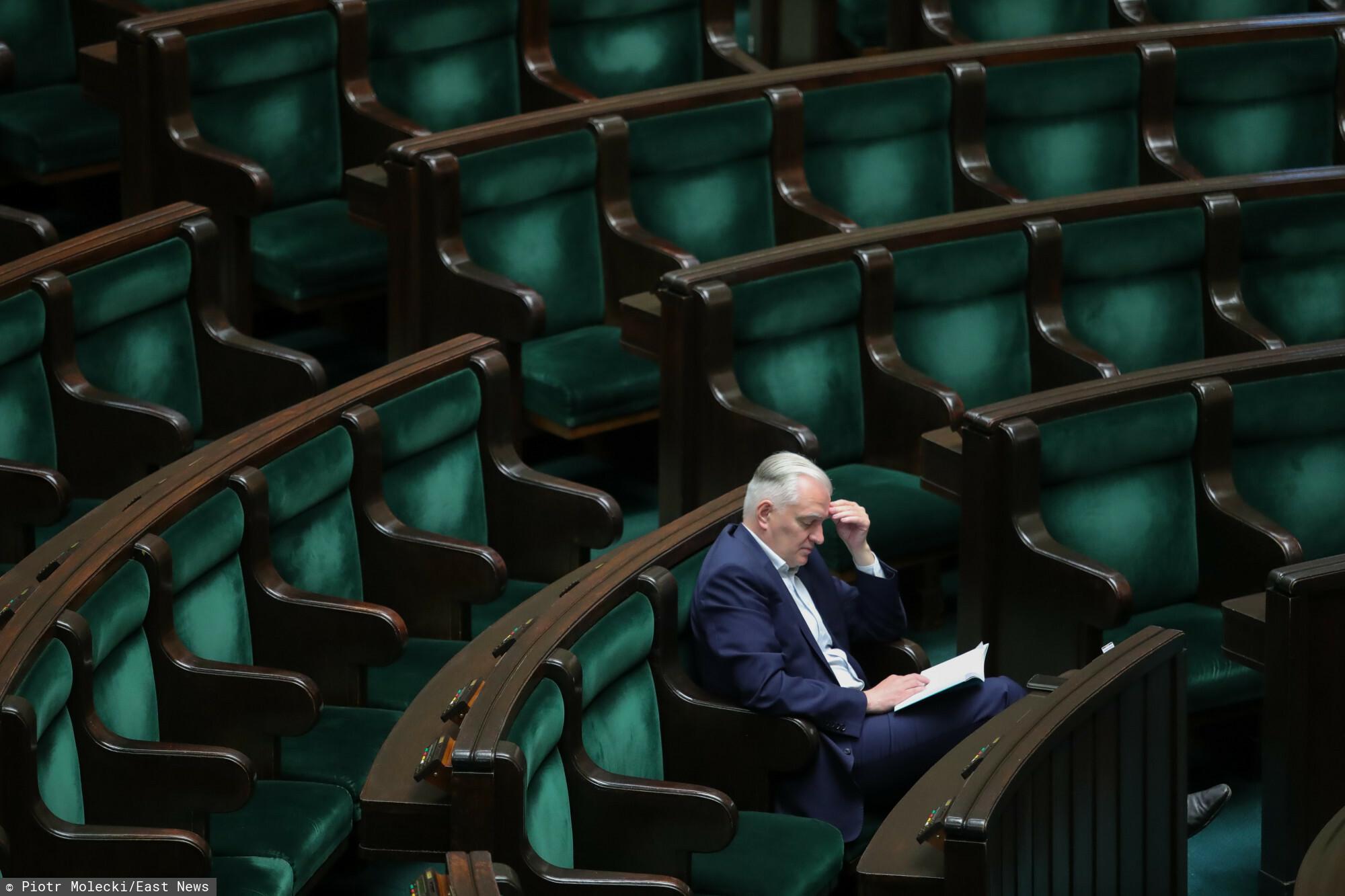 Szczere wyznanie Jarosława Gowina na temat jego sytuacji w Zjednoczonej Prawicy