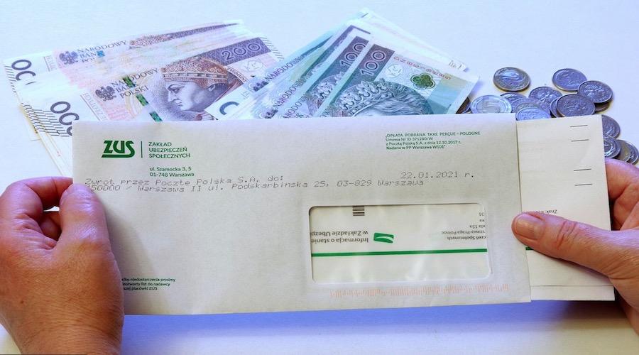 Wypłacalność emerytury przez ZUS jest zagrożona w związku z jego problemami?