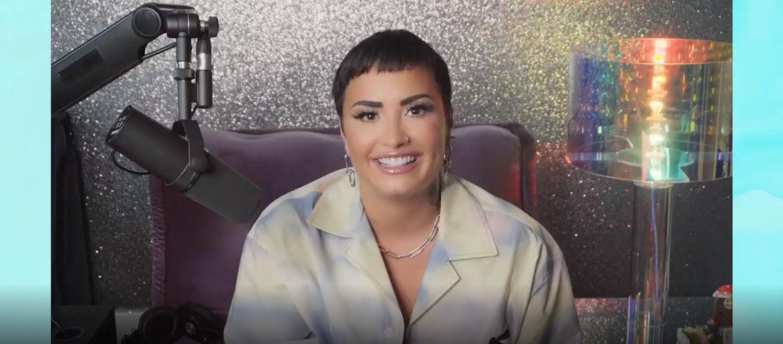 Demi Lovato są osobą niebinarną