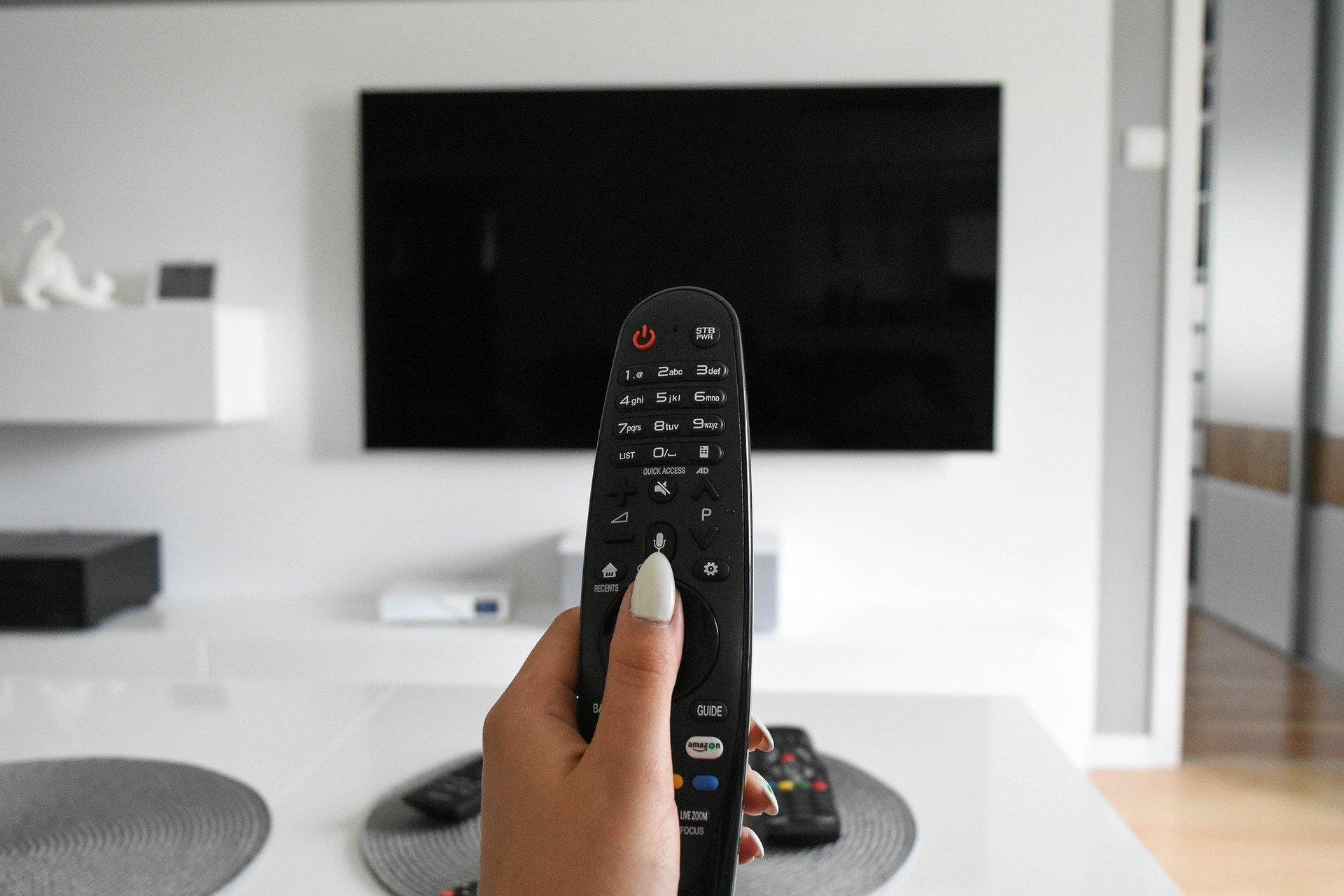 Telewizja w Zambii