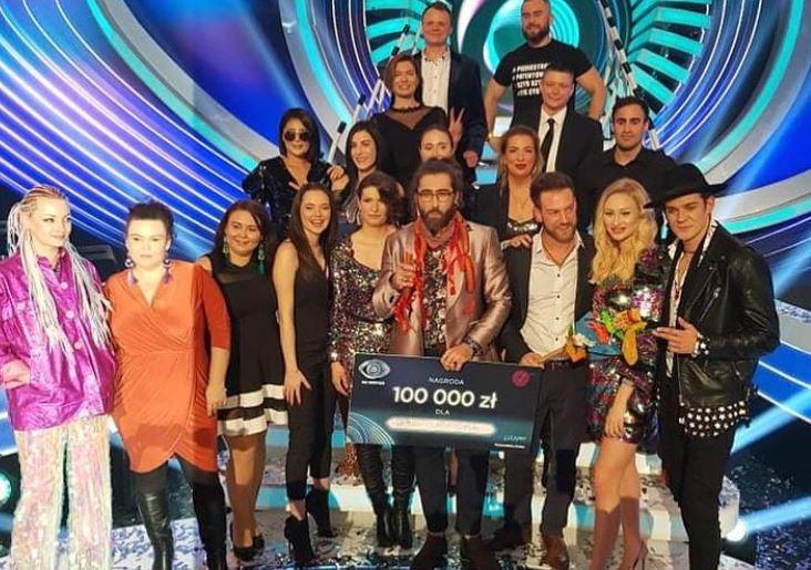 TVN 7: Big Brother