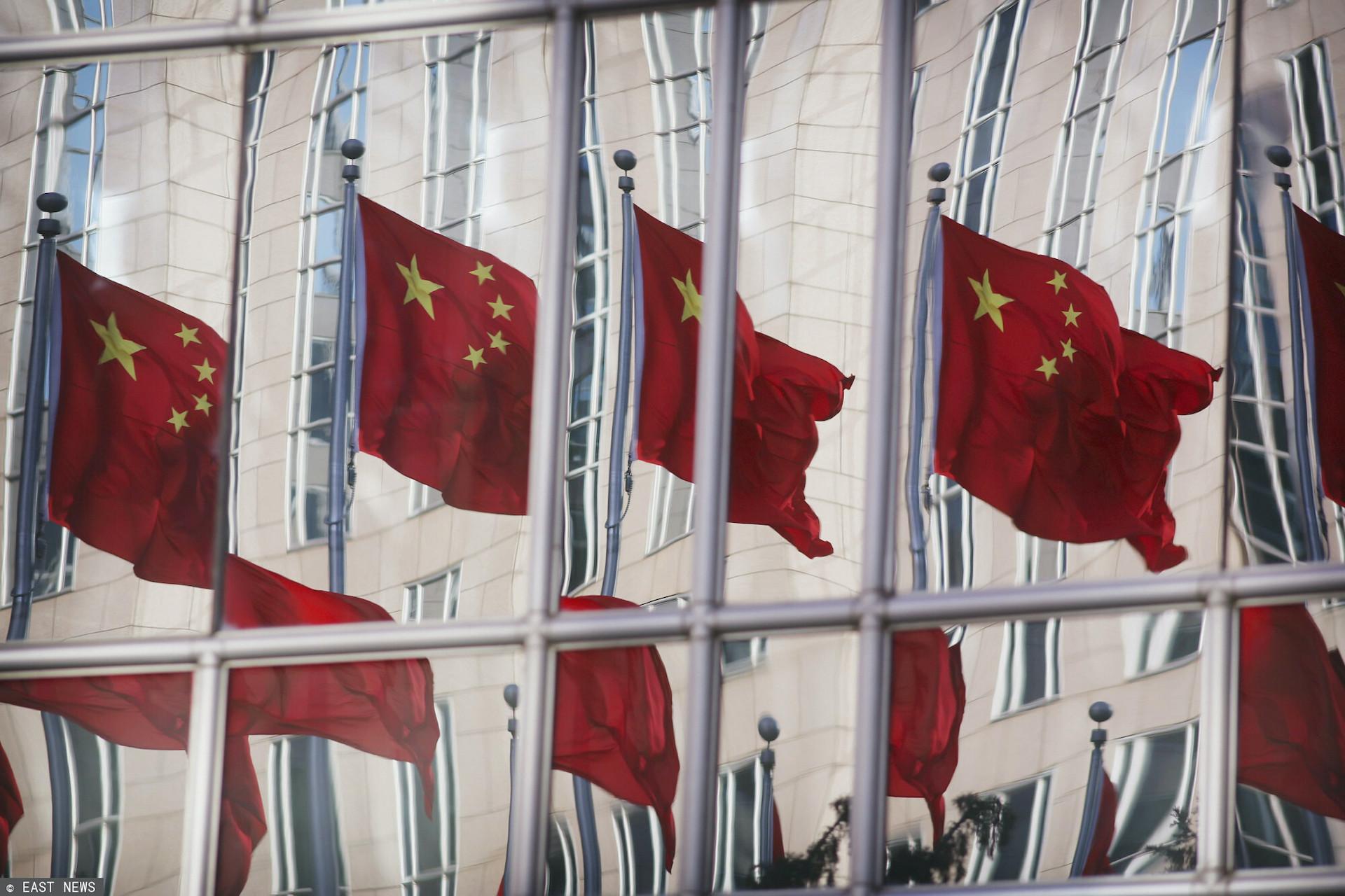 Po usunięciu zdjęć Patricka Wacka z chińskiego Xinjiang firma Kodak wydała oświadczenie