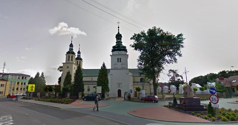 Pogrzeb rodziny ze wsi Borowce odbędzie się w kościele w Dąbrowie Zielonej