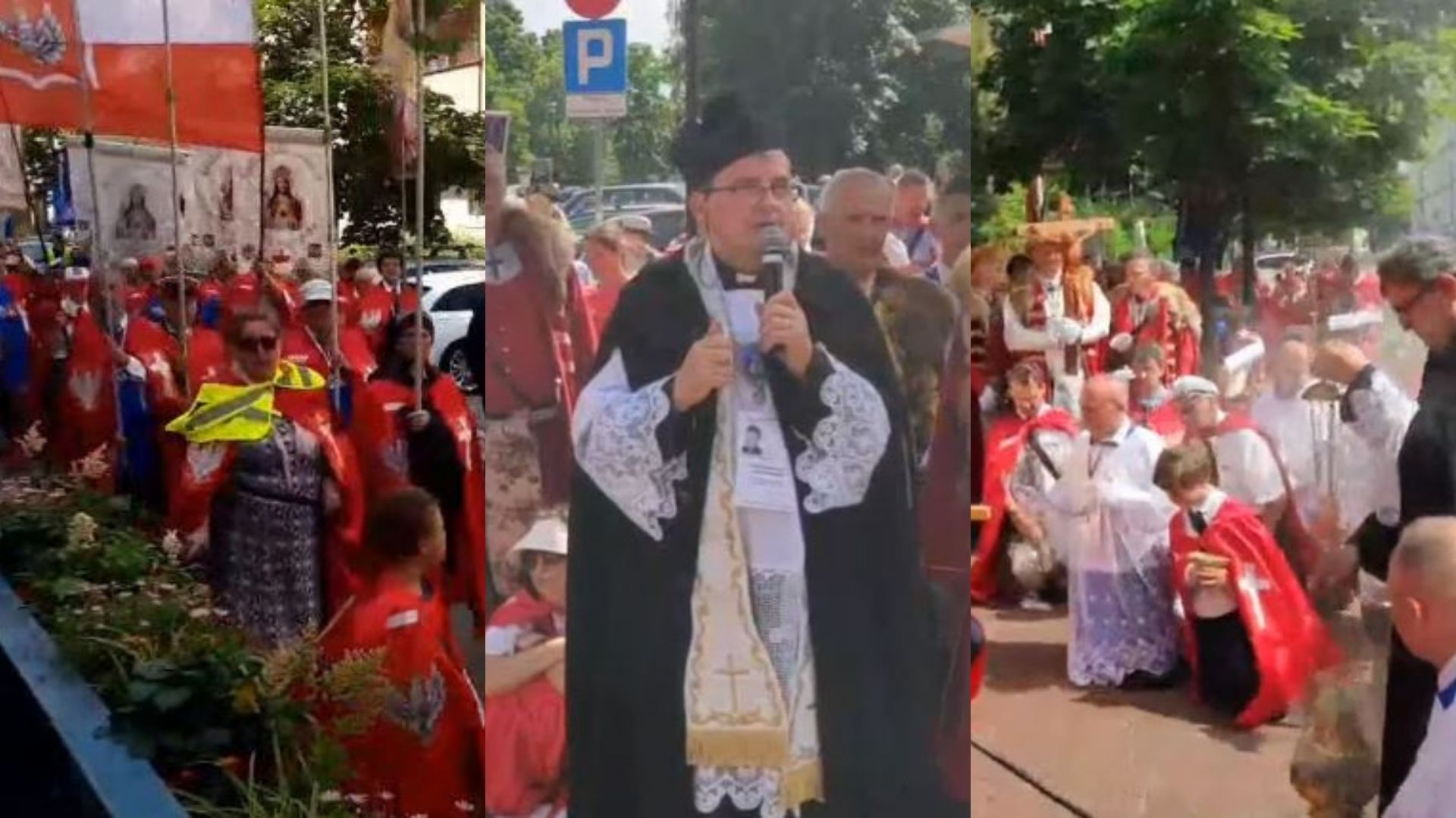 Ksiądz Natanek