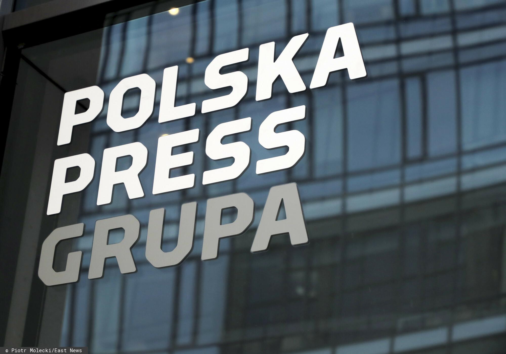 W ciągu 24 godzin zwolniono aż trzech redaktorów naczelnych dzienników należących do Polska Press.