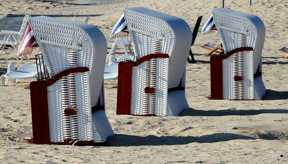 Plaża/zdjęcie ilustracyjne
