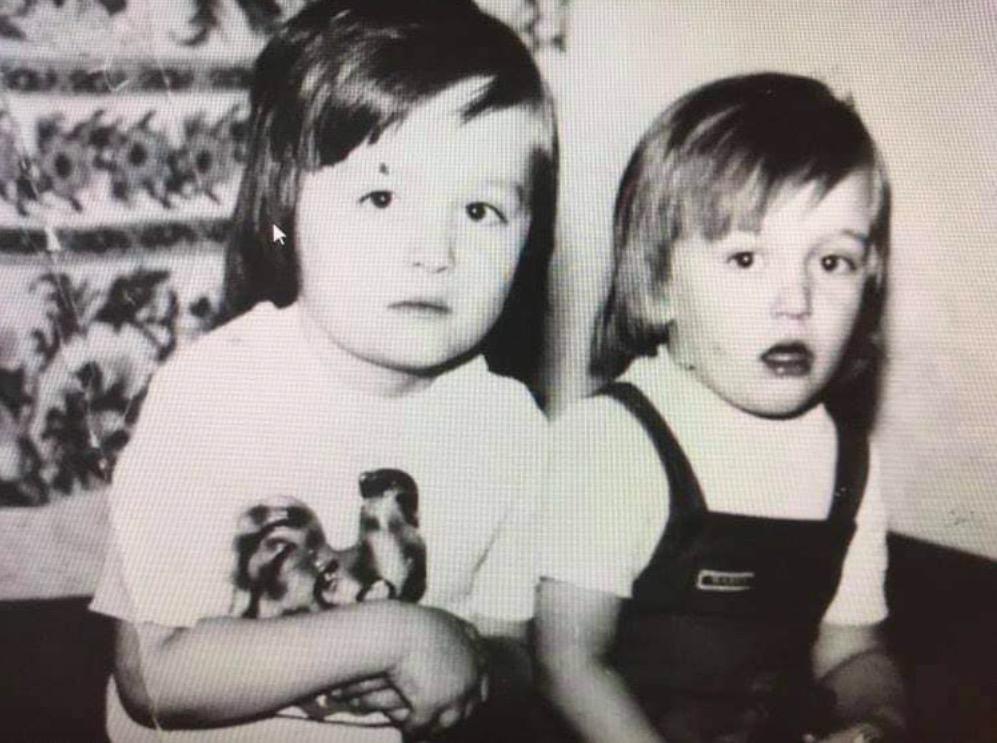 Na Facebooku z okazji Dnia Dziecka pojawiło się zdjęcie z dzieciństwa polityka walczącego o fotel prezydenta