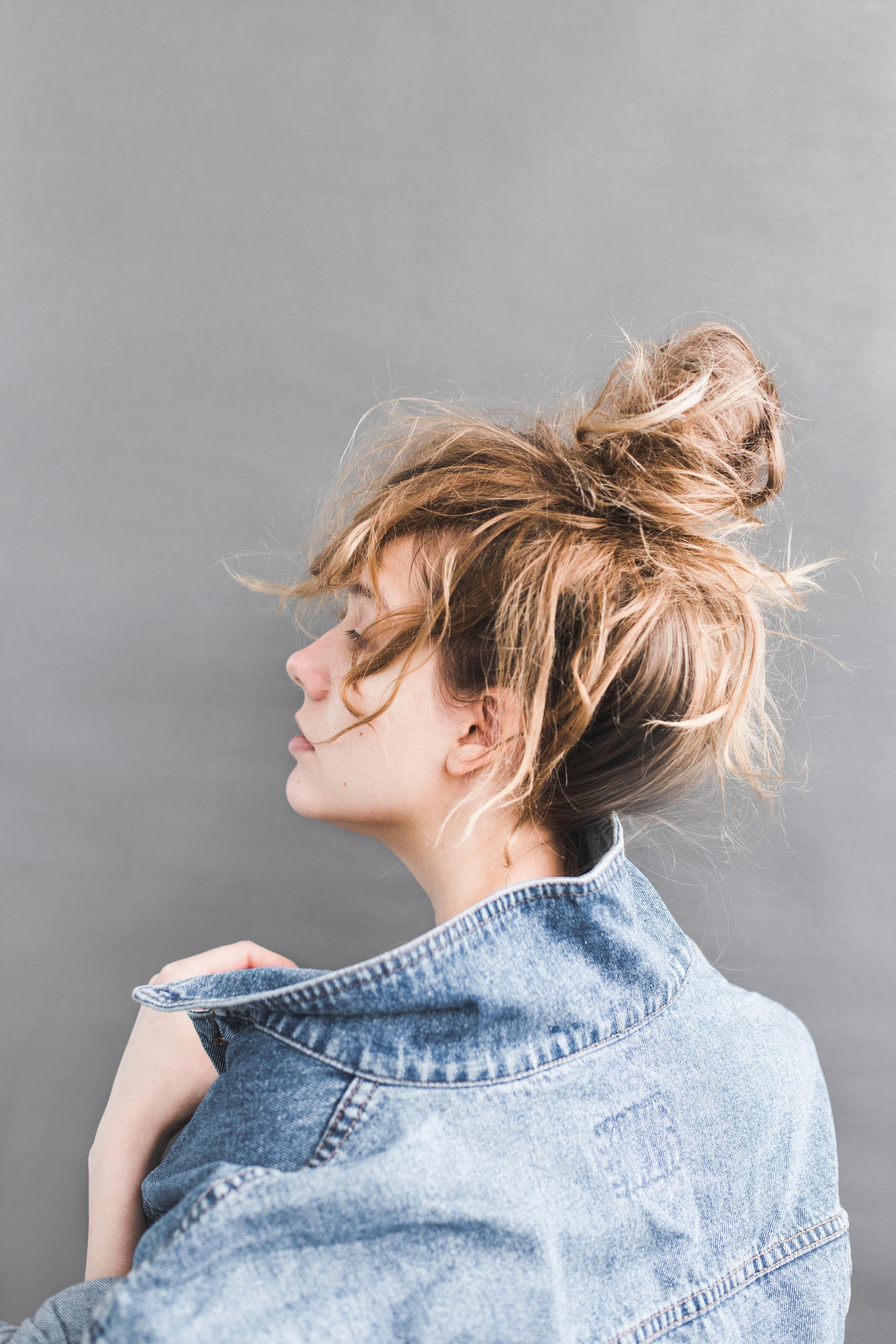 Modne fryzury na lato