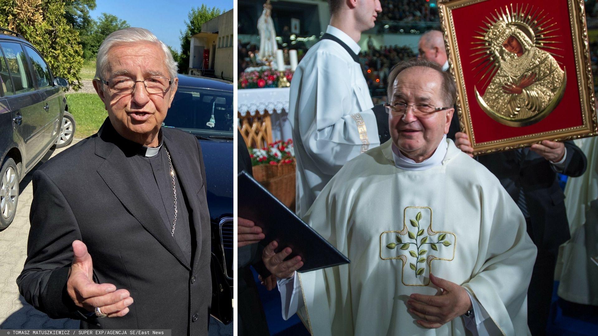 Wielkie pieniądze w polskim kościele: Tadeusz Rydzyk i Sławoj Głódź bogatsi od papieża