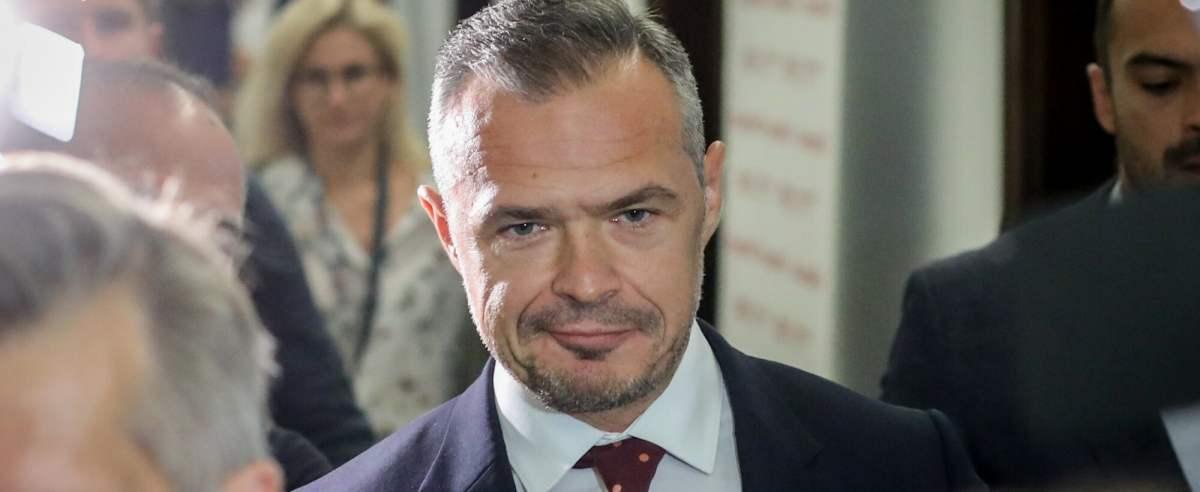 Podejrzany o korupcję Sławomir Nowak nie musi wpłacać miliona złotych poręczenie majątkowego.