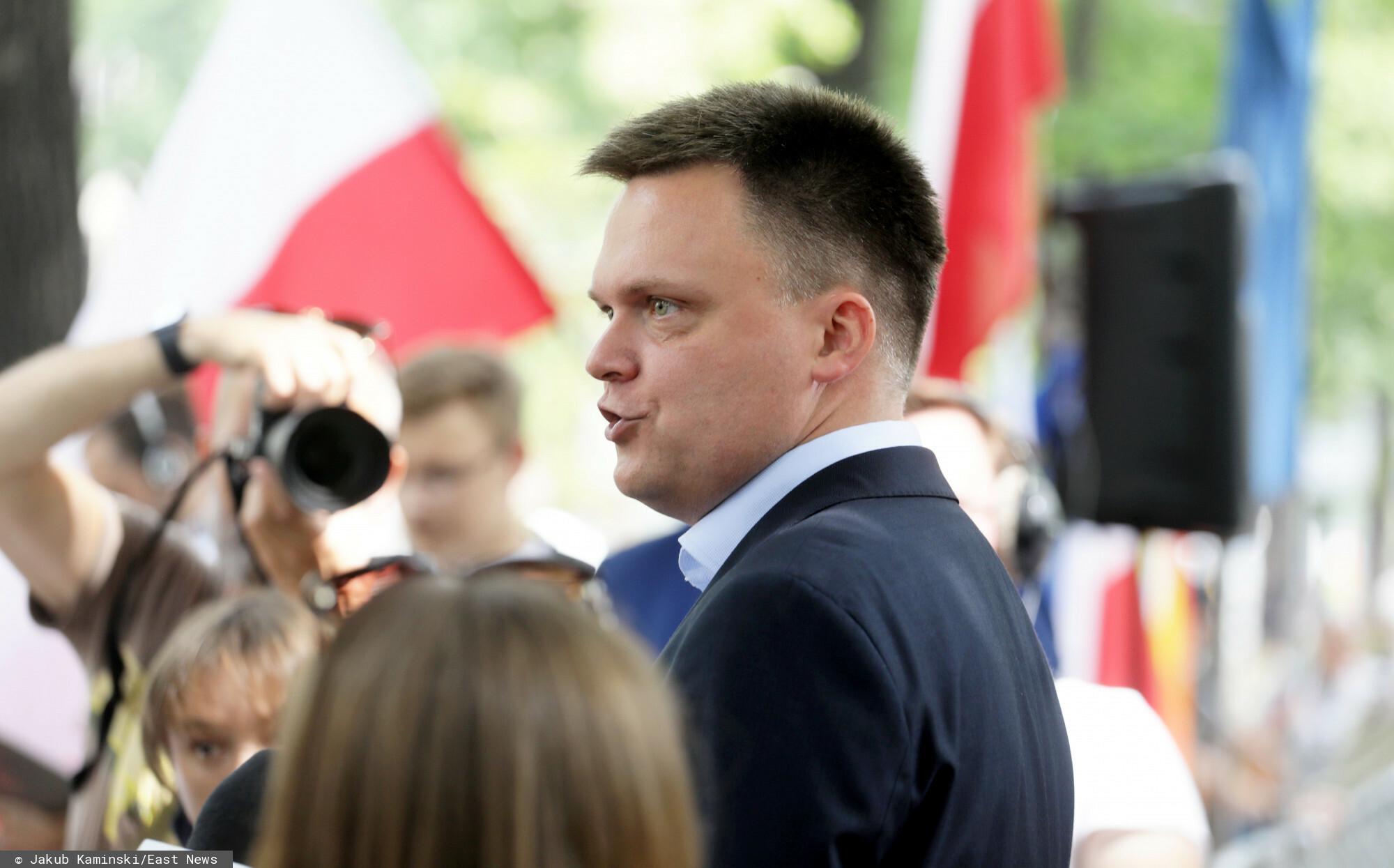Jakub Kaminski/East News - zdjęcie ilustracyjne