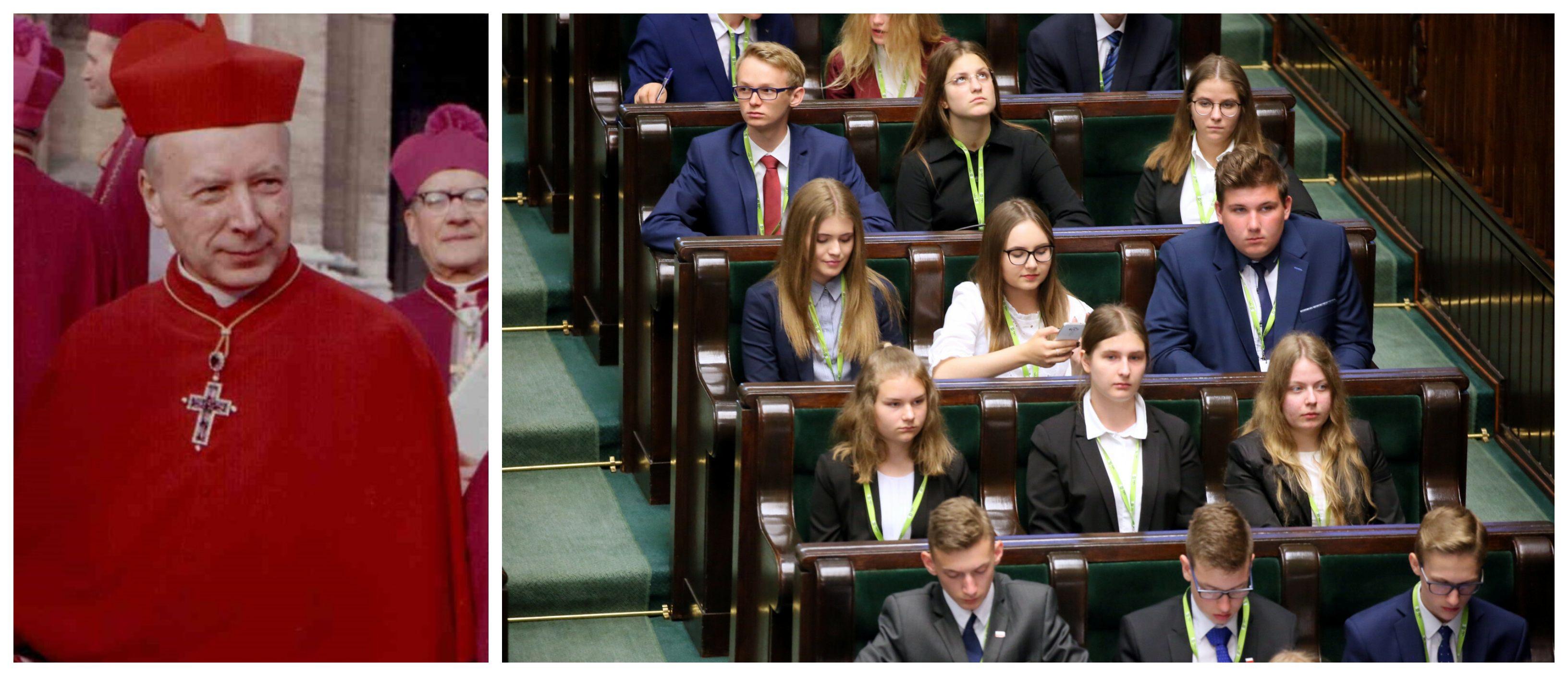 Sejmu Dzieci i Młodzieży w tym roku nie będzie