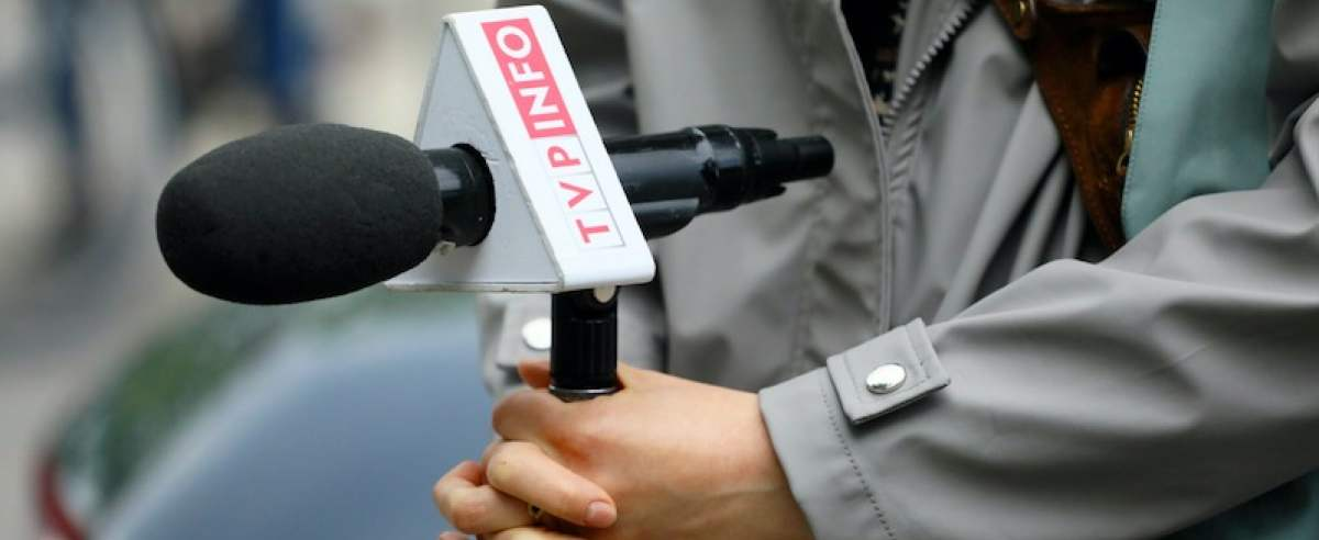Na antenie TVP podano fake news na temat szczepień