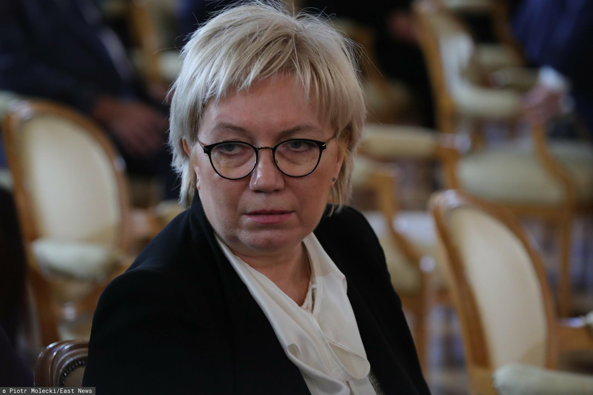 Ewa Przyłębska
