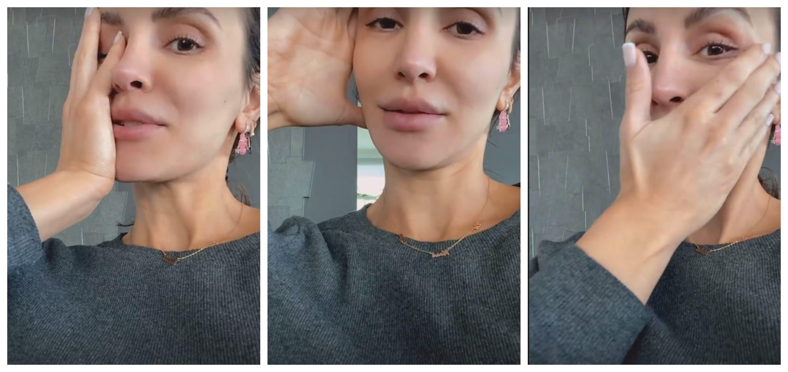 Sara Boruc o celebrytach