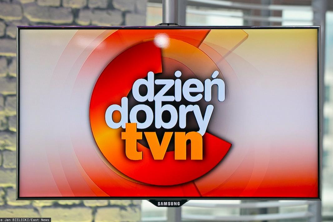 """Reporterka """"Dzień Dobry TVN"""" zaliczyła sporą wpadkę w programie na żywo"""