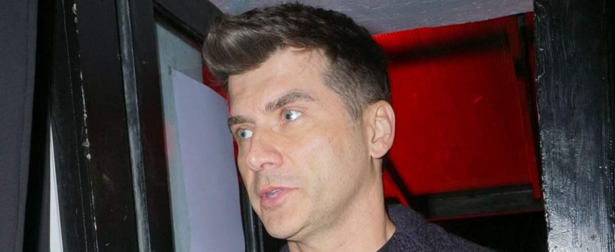 """Zmarła garderobiana, z którą Tomasz Kammel pracował przy """"Pytaniu na śniadanie""""."""