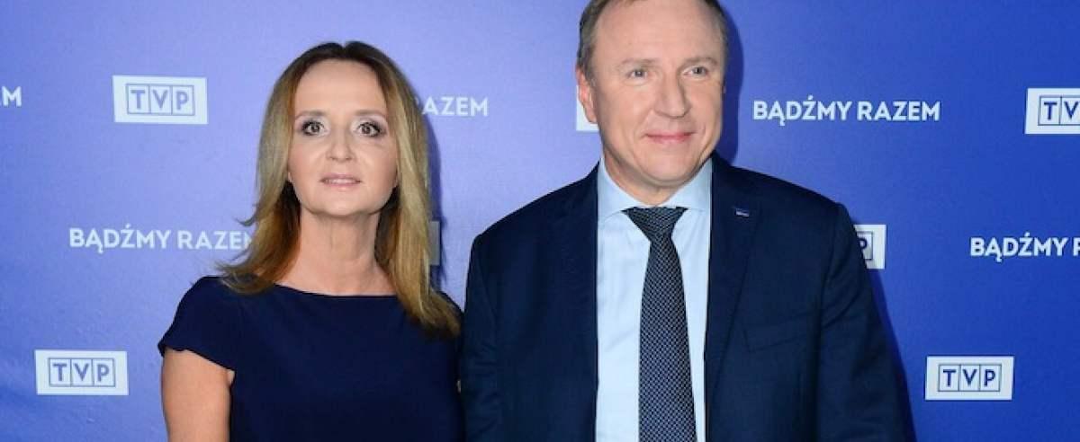 Szef TVP Jacek Kurski odpowiada na zarzuty dotyczące wyboru reprezentanta Polski na Eurowizję