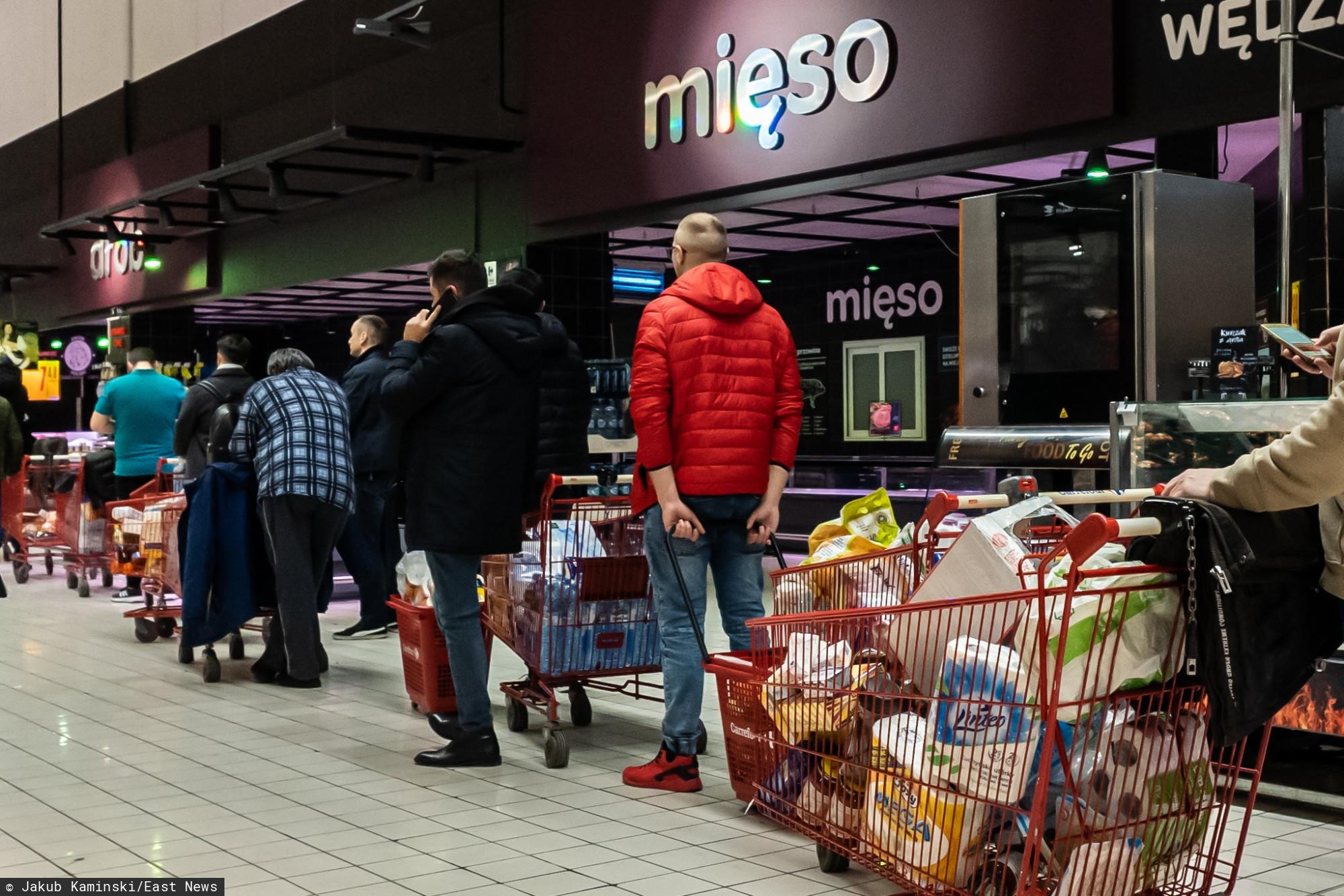 Zakupy od jutra będą szybsze i prostsze?