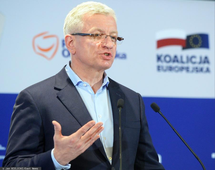 Prezydent Poznania Jacek Jaśkowiak nie chce spotykać się z niezaszczepionymi ludźmi