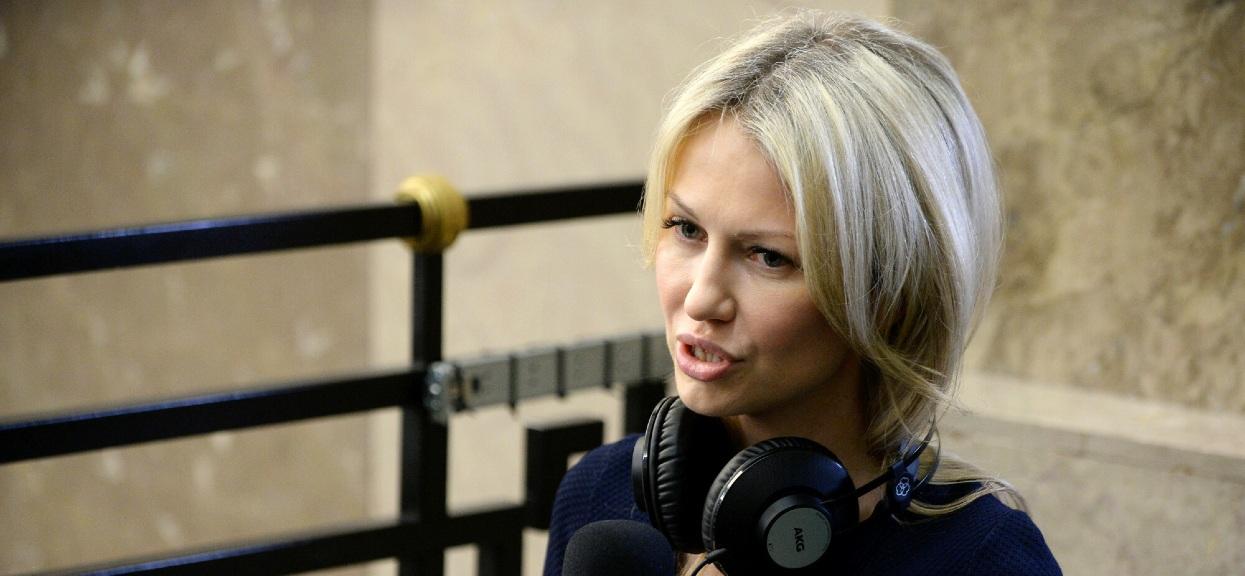 Niewielu domyśla się, z jakimi problemami musi się mierzyć Magdalena Ogórek.