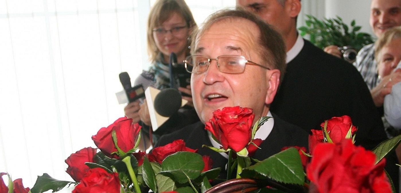 Tadeusz Rydzyk obchodzi urodziny