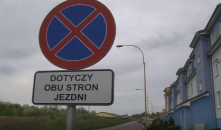Warszawa. Mieszkańcy walczą z falą mandatów