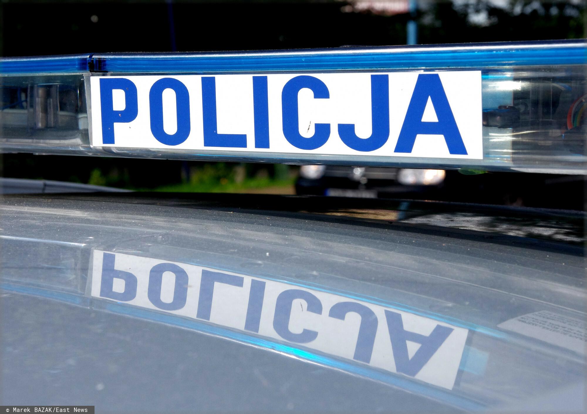 Zbrodnia w Borowcach