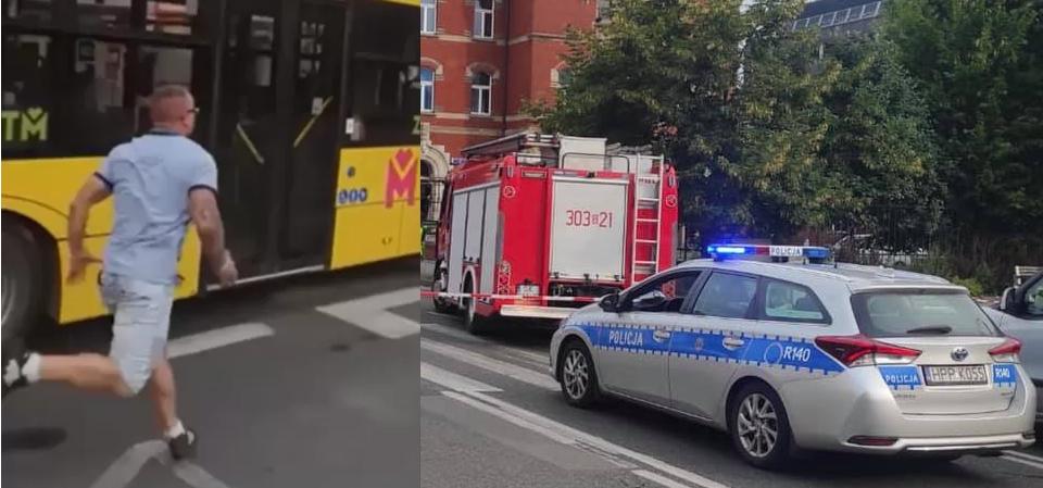 Twitter & Śląska Policja