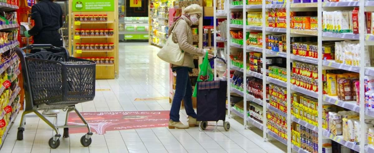 Limity w sklepach będą przestrzegane?