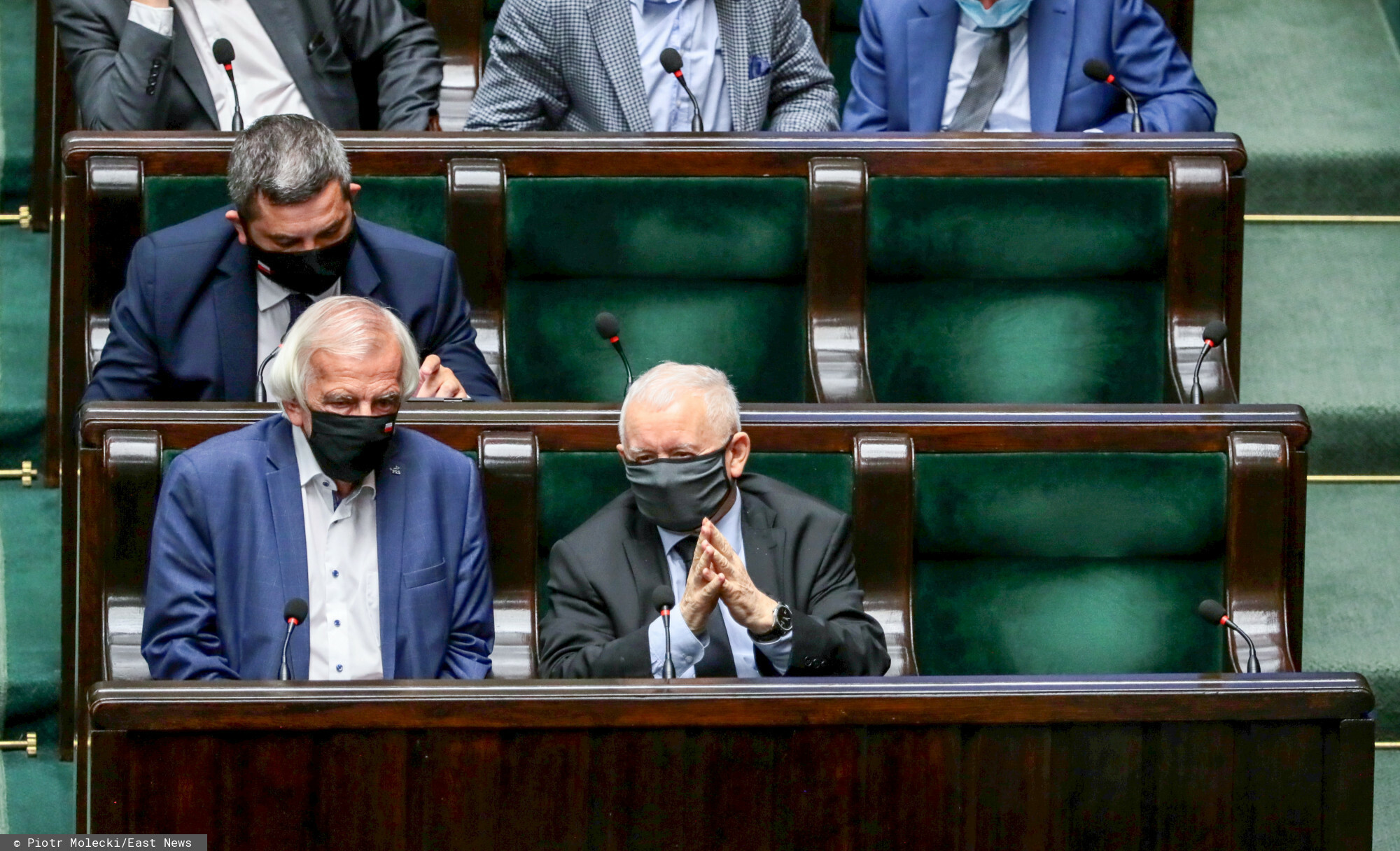 Terlecki - Kaczyński