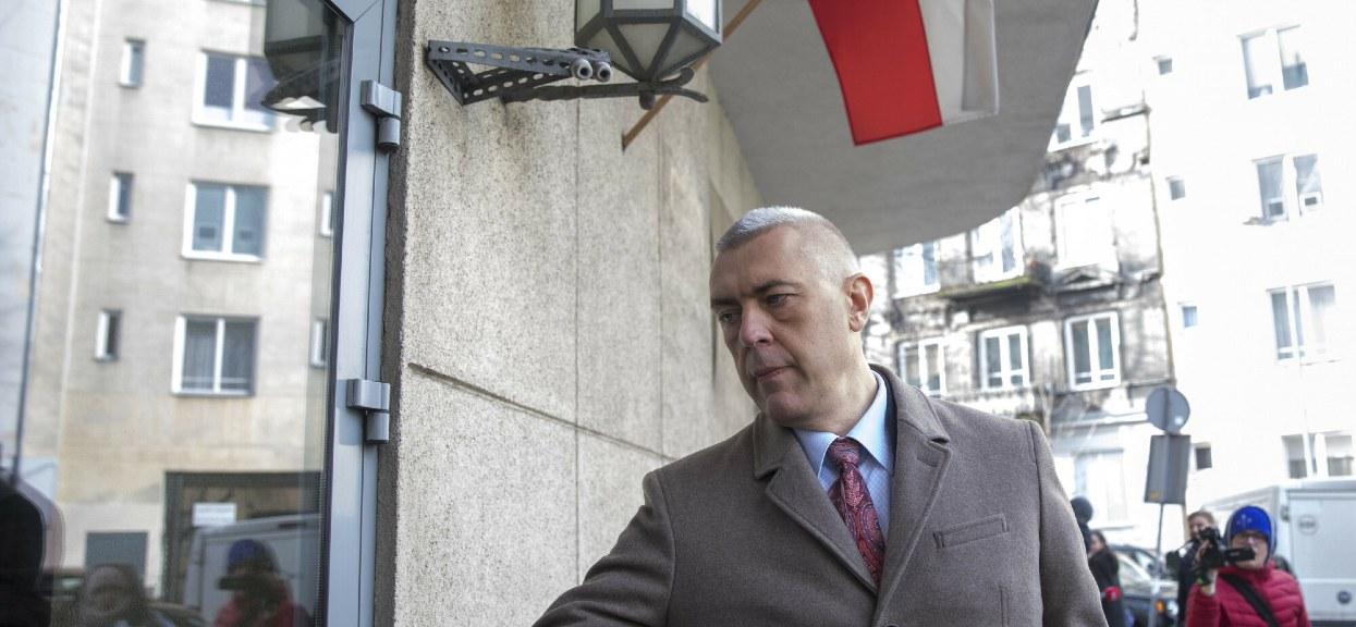 Sąd uznał zatrzymanie Romana Giertycha za nielegalne.