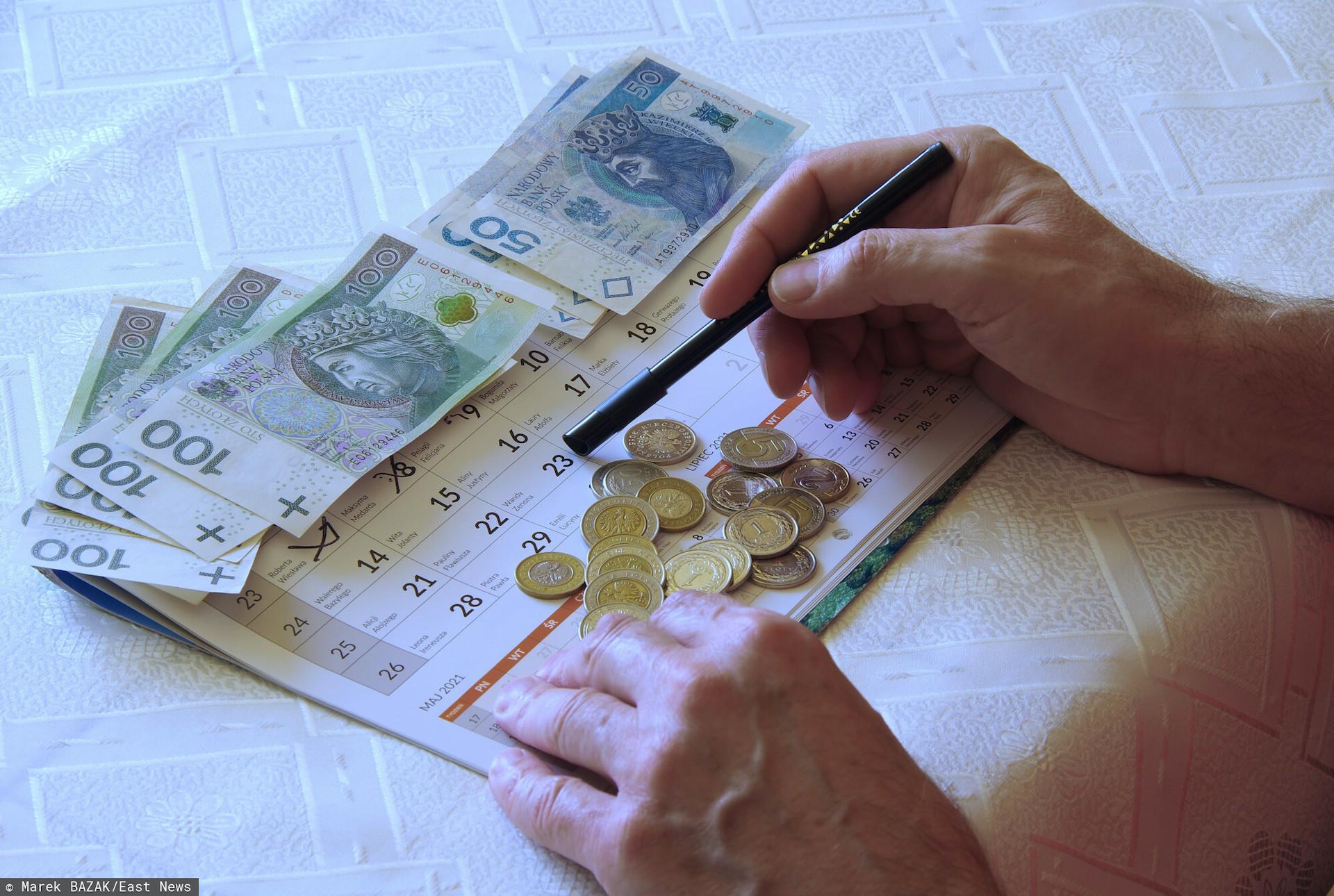 Polski Ład nie będzie korzystny dla wszystkich emerytów?