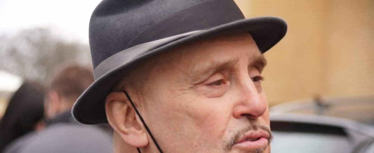 Marian Lichtman sugeruje, że to osoby postronne poróżniły go z wdową po Krzysztofie Krawczyku.