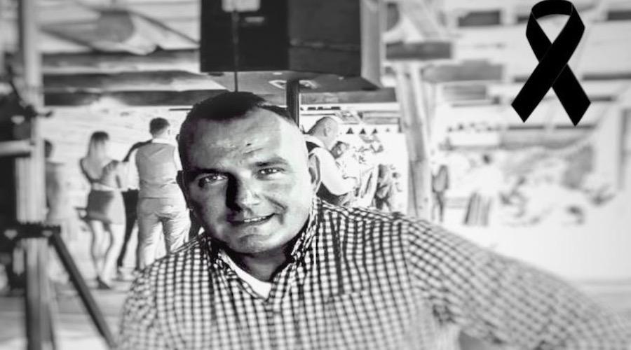 Dziś odbędzie się pogrzeb zastrzelonego policjanta mł. asp. Michała Kędzierskiego