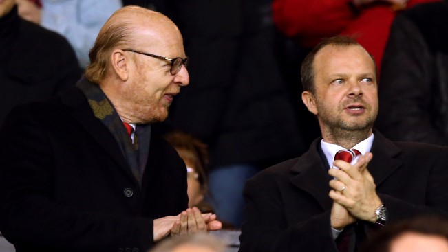 Woodward Sets Out Main Reason Why United Are In Shock Title Race
