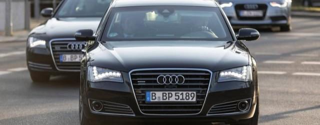 SPD-Senatoren sollen zur Klima-Klausur aufs Auto verzichten