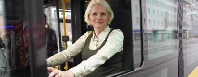 Regine Günther will den Klimanotstand in Berlin ausrufen