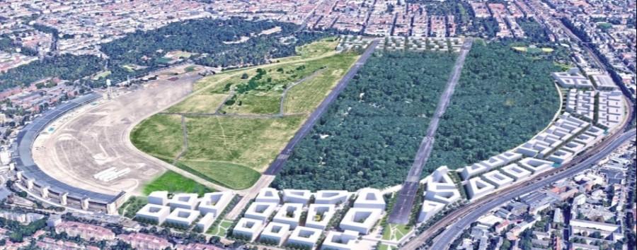 Kommt jetzt der Tempelhofer Forst?