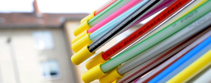 Senat verpennt Breitbandanschluss der Schulen